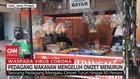 VIDEO: Pedagang Makanan Mengeluh Omzet Menurun