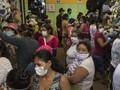 Peru Perpanjang Lockdown Hingga 30 Juni
