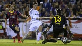 Enam Tahun Berlalu, Bartra Masih Sakit Hati kepada Bale