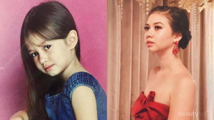 Potret Transformasi Yuki Kato, Aktris Cantik yang Berkarier Sejak Kecil
