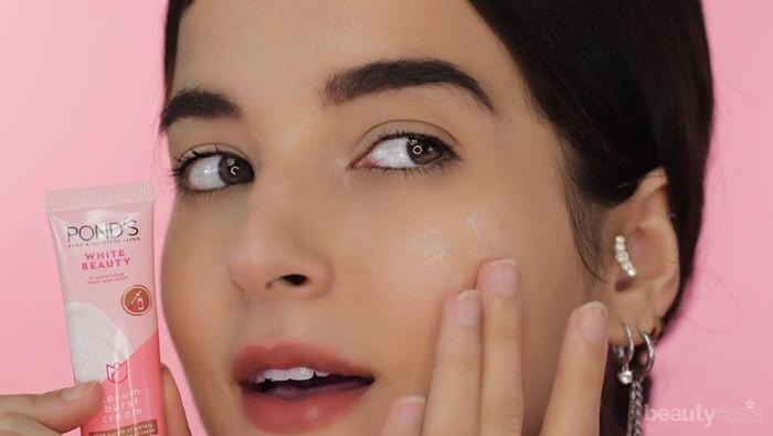 Tasya Farasya Berikan Rekomendasi Skincare Murah dan Bagus untuk Remaja
