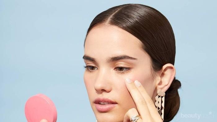 Cara Benar Memakai Blush On Cream yang Benar di Wajah