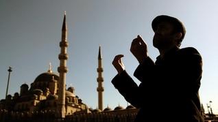 Ketentuan dan Niat Puasa Ganti Ramadan