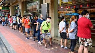 Jam Malam Dicabut, Thailand Bolehkan Restoran Jajakan Alkohol