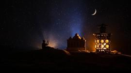 5 Ciri-ciri Malam Lailatul Qadar, Lebih Baik dari 1000 Bulan