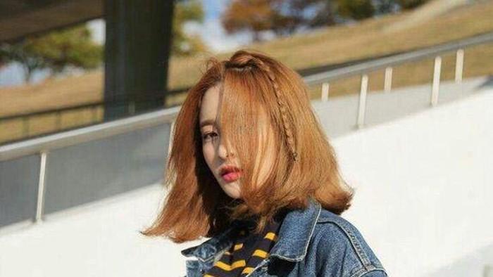 Ide Fashion Denim On Denim ala Korea Buat Hapus Rasa Jenuh Kamu!