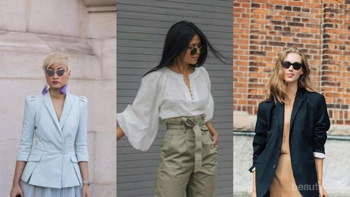Inspirasi Outfit untuk Interview Kerja yang Anti Ngebosenin