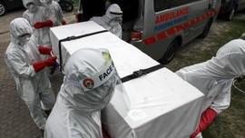 Dirut RS Puri Raharja Bali Meninggal Terpapar Covid