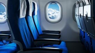 Penerbangan Jakarta - Jayapura Beroperasi Lagi Mulai 10 Juni