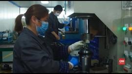 VIDEO: Ekonomi China Turun ke Level Terburuk Sejak 1970