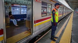 Petugas KRL Penemu Rp500 Juta Diganjar Asuransi Ratusan Juta