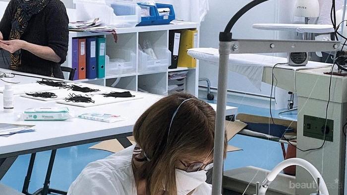 5 Brand Ternama yang Produksi Masker di Tengah Pandemi Corona