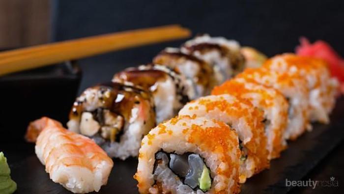 5 Restoran Jepang yang Wajib Dicoba di TransPark Mall Bintaro