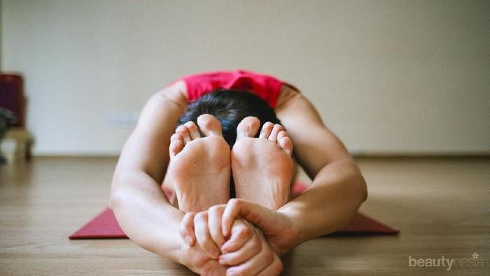Kesehatan Harus Tetap Dijaga Meski di Rumah, Yuk Lakukan 5 Olahraga Ini