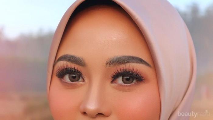 Sering Dibilang Mirip Rachel Vennya, Kenalan Yuk Sama Beauty Influencer Cantik Ini!