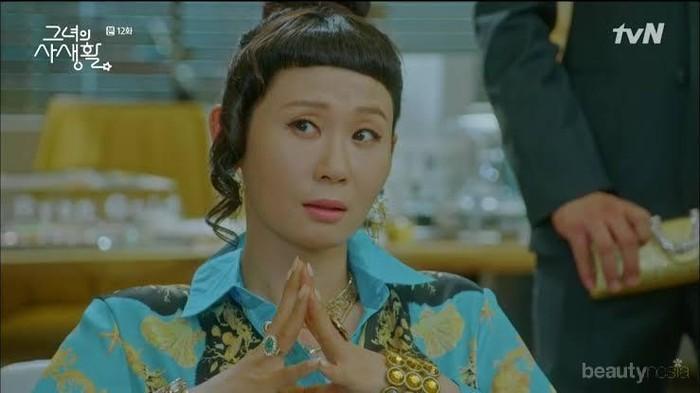 5 Pemeran Pendukung K-Drama Ini Berhasil Mencuri Perhatian Penonton