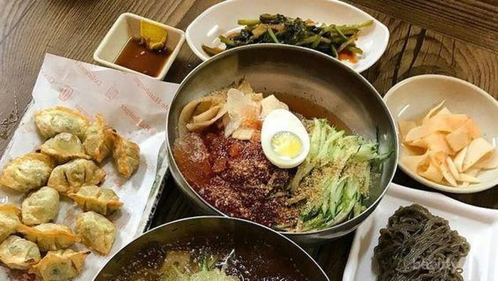Liburan ke Korea? Jangan Lupa Santap 5 Kuliner Wajib Ini, Ya!