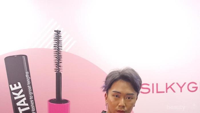 Cerita Alpha Makeup, Alami Makeup Shaming Hingga Disuruh Jadi Transgender