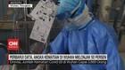 VIDEO: Perbarui Data, Angka Kematian di Wuhan Melonjak