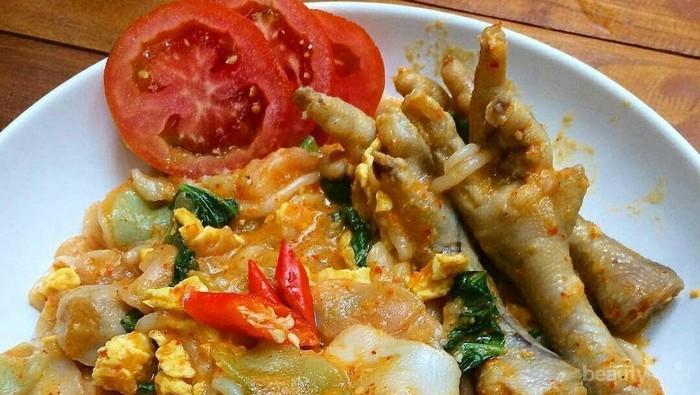 Enak Disantap Kapan Saja, Ini 5 Resep Masak Ceker Ayam