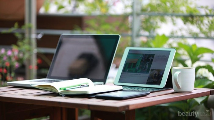 Cara Membersihkan Laptop untuk Mencegah Penyebaran Virus Corona