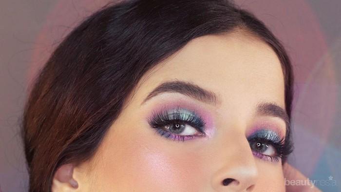 Serunya Tasya Farasya Ajak Beauty Influencer Ikutan Pass The Brush Challenge Saat Ngidam