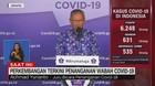 VIDEO: Bertambah 325, Pasien Positif Covid-19 Menjadi 6.248