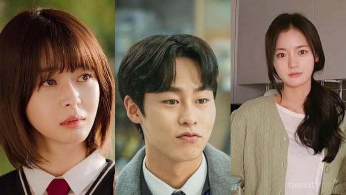Karakter Pendukung Drama Korea Ini Berhasil Menarik Perhatian Penonton di Paruh Pertama Tahun 2020