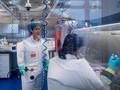 Ilmuwan China Sebut Corona Berasal dari Lab Militer Tiongkok