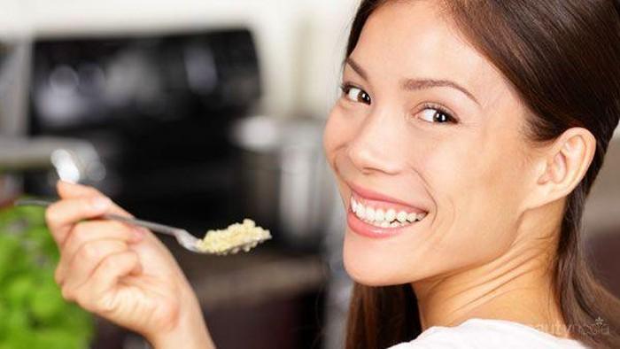 Merasa Gendutan? Ini Tips Agar Diet Tetap Lancar Selama #dirumahaja