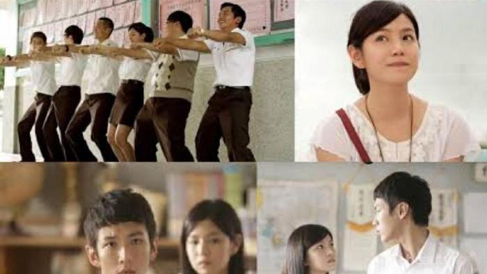 Deretan Film Nostalgia Masa Sekolah yang Bikin Kangen dan Senyum Sendiri!