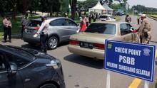 PSBB Tangerang Raya Diperpanjang Hingga 14 Juni