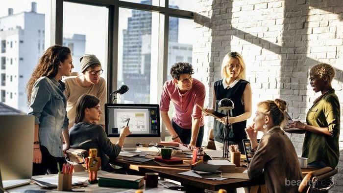 Mau Produktif Setelah Pulang Dari Kantor? Lakukan Lima Hal Ini