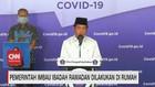 VIDEO: Pemerintah Imbau Ibadah Ramadan Dilakukan di Rumah