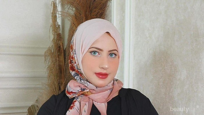 Bak Barbie Pakai Hijab, Intip Penampilan Tasyi Athasyia yang Kini Hijrah