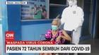 VIDEO: Pasien 72 Tahun Sembuh Dari Covid-19