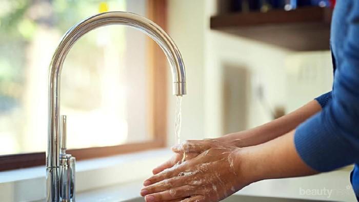 Biar Enggak Gampang Sakit, Ini 7 Cara Hidup Lebih Bersih