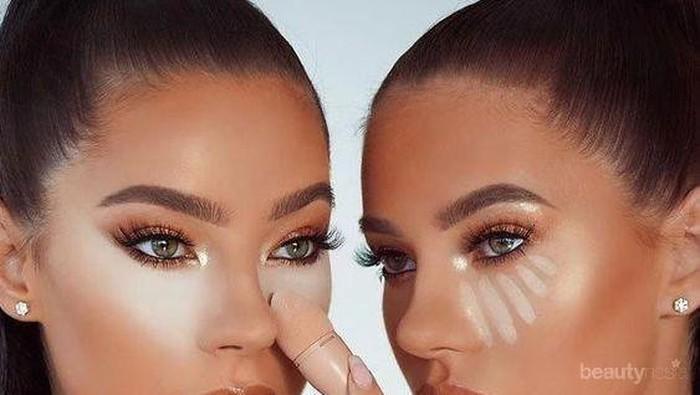 6 Hal yang Perlu Wanita Lakukan untuk Menghindari Crack Makeup di Bawah Mata