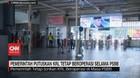 VIDEO: Pemerintah Putuskan KRL Tetap Beroperasi Selama PSBB