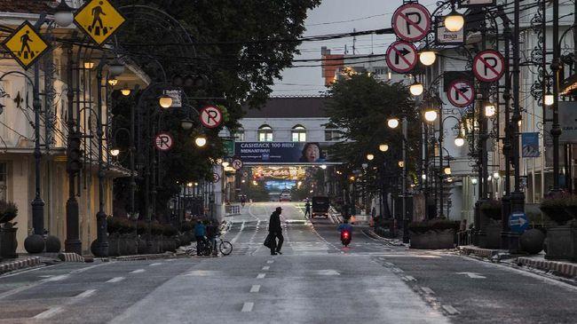 Psbb Berakhir Kota Bandung Terapkan Adaptasi Kebiasaan Baru