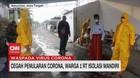 VIDEO: Cegah Penularan Corona, Warga 1 RT Isolasi Mandiri