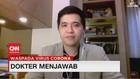 VIDEO: Dokter Menjawab: Kaitan Suhu Tubuh dan Virus Corona