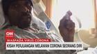 VIDEO: Kisah Perjuangan Melawan Corona Seorang Diri