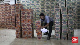 Data Penerima Kacau, Kades di Sukabumi Minta RK Tunda Bansos