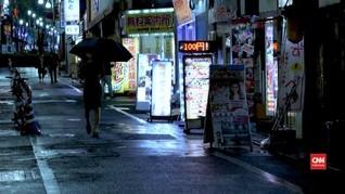 VIDEO: Jeritan Hati PSK Jepang di 'Musim' Corona
