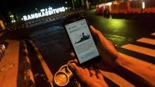 5 Aplikasi Atasi Covid-19 di Indonesia
