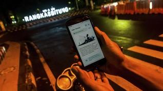 Masuk Indonesia, Turis Wajib Unduh Aplikasi PeduliLindungi