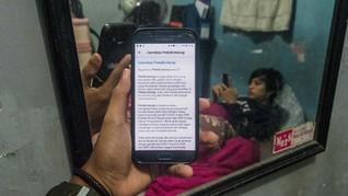 Rebut Jutaan Pengguna, Aplikasi PeduliLindungi Gandeng Gojek