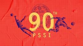 INFOGRAFIS: 90 Tahun PSSI