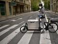 FOTO: Penyambung Denyut Spanyol Saat Lockdown
